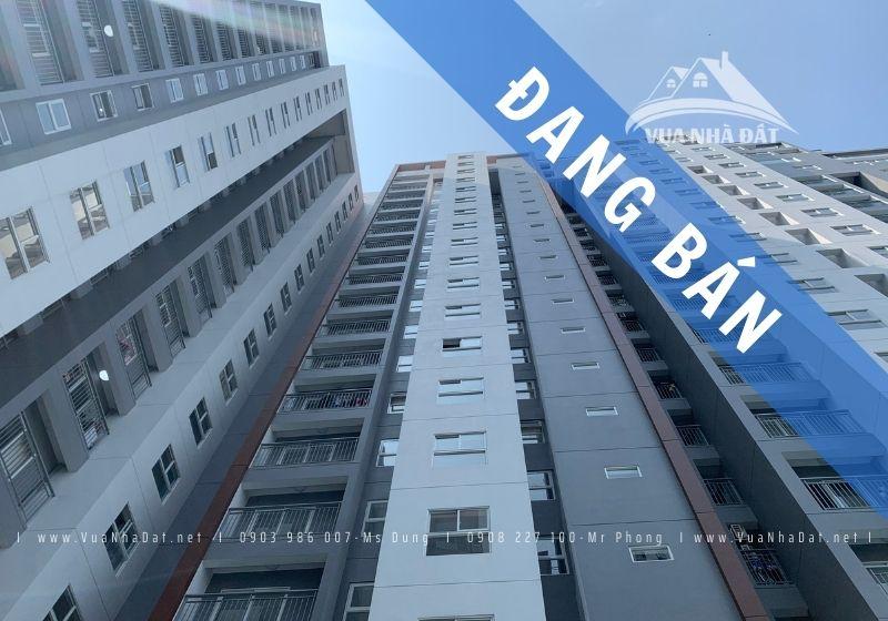 Can 1PN-Conic Riverside Phong Phu Binh Chanh 11