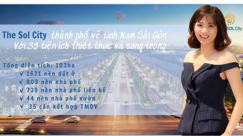 The Sol City - 800x560