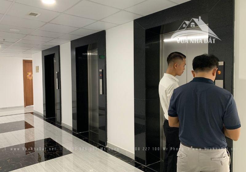 Can 1PN chung cu Conic Riverside Phong Phu Binh Chanh 6
