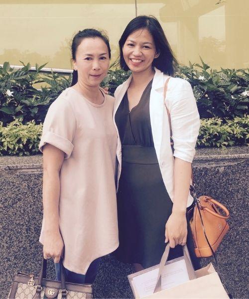 Chi Bich Thao Singapore
